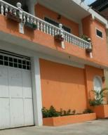 Casa En Venta En Los Teques, Municipio Guaicaipuro, Venezuela, VE RAH: 17-4660