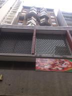 Apartamento En Venta En Caracas, San Jose, Venezuela, VE RAH: 17-4684