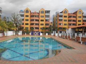 Apartamento En Venta En Municipio San Diego, Poblado De San Diego, Venezuela, VE RAH: 17-4897