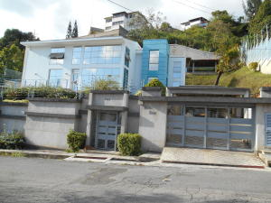 Casa En Ventaen Los Teques, Club Hipico, Venezuela, VE RAH: 17-4846