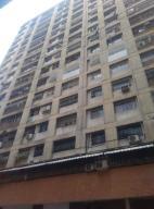 Apartamento En Ventaen Caracas, Parroquia La Candelaria, Venezuela, VE RAH: 17-4767