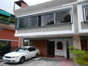 Townhouse En Venta En Caracas, La Boyera, Venezuela, VE RAH: 17-4916