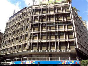 Oficina En Alquiler En Caracas, Los Ruices, Venezuela, VE RAH: 17-4849