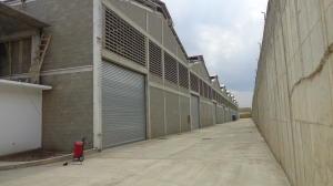 Galpon - Deposito En Alquiler En Barquisimeto, Parroquia Juan De Villegas, Venezuela, VE RAH: 17-4889