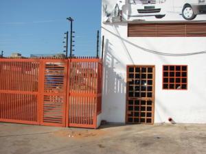 Galpon - Deposito En Alquiler En Maracaibo, Avenida Bella Vista, Venezuela, VE RAH: 17-4905