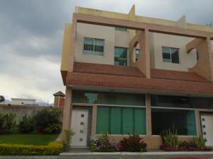 Townhouse En Alquiler En Municipio Naguanagua, Maã±Ongo, Venezuela, VE RAH: 17-5075