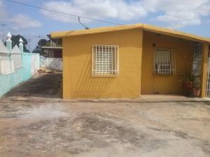 Casa En Venta En Ciudad Bolivar, La Sabanita, Venezuela, VE RAH: 17-5015