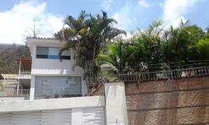 Casa En Ventaen Caracas, Cumbres De Curumo, Venezuela, VE RAH: 17-4938
