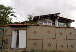 Casa En Venta En Caracas, Lomas De La Trinidad, Venezuela, VE RAH: 17-4964