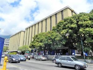 Oficina En Alquileren Caracas, Los Ruices, Venezuela, VE RAH: 17-4991