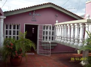 Casa En Venta En Quibor, Municipio Jimenez, Venezuela, VE RAH: 17-5005
