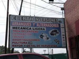 Empresa en Venta<br>Automotores<br>en Mariche