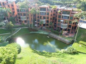 Townhouse En Venta En Caracas, La Boyera, Venezuela, VE RAH: 17-5045