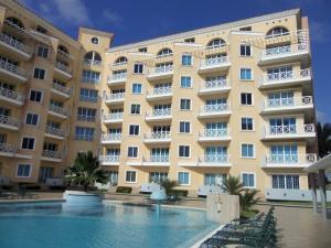 Apartamento En Venta En Tucacas, Tucacas, Venezuela, VE RAH: 17-5116