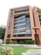 Apartamento En Venta En Caracas, Colinas De Valle Arriba, Venezuela, VE RAH: 17-6045