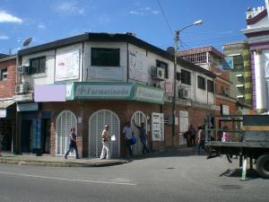 Edificio En Venta En Guatire, Guatire, Venezuela, VE RAH: 17-5253