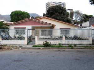 Casa En Venta En Caracas, El Paraiso, Venezuela, VE RAH: 17-5282