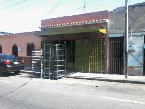 Local Comercial En Venta En Barquisimeto, Centro, Venezuela, VE RAH: 17-5302