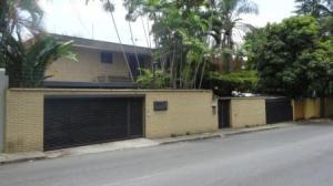 Casa En Ventaen Caracas, Los Palos Grandes, Venezuela, VE RAH: 17-5370