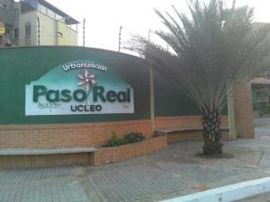 Apartamento En Venta En Municipio San Diego, Paso Real, Venezuela, VE RAH: 17-5417