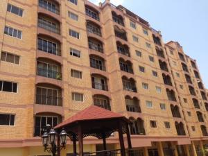 Apartamento En Venta En Maracaibo, Circunvalacion Dos, Venezuela, VE RAH: 17-5505