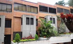 Townhouse En Ventaen Caracas, Alta Florida, Venezuela, VE RAH: 17-5542
