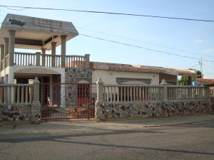 Casa En Venta En Ciudad Ojeda, Andres Bello, Venezuela, VE RAH: 17-6237