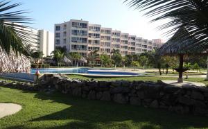 Apartamento En Venta En Higuerote, Agua Sal, Venezuela, VE RAH: 17-5598
