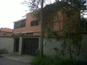 Casa En Alquileren Caracas, La Florida, Venezuela, VE RAH: 17-5609