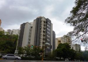 Apartamento En Venta En Caracas, El Cafetal, Venezuela, VE RAH: 17-5702