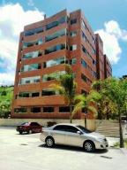 Apartamento En Venta En Caracas, La Union, Venezuela, VE RAH: 17-5752