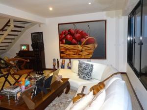 Apartamento En Venta En Caracas - Los Naranjos del Cafetal Código FLEX: 17-5808 No.1