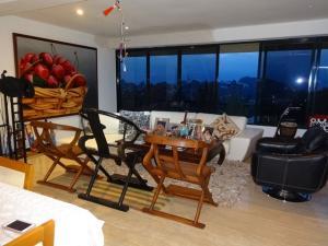 Apartamento En Venta En Caracas - Los Naranjos del Cafetal Código FLEX: 17-5808 No.3