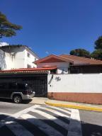 Casa En Venta En Caracas, Altamira, Venezuela, VE RAH: 17-5815