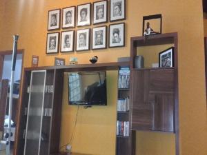 Casa En Venta En Caracas - El Placer Código FLEX: 17-5861 No.4