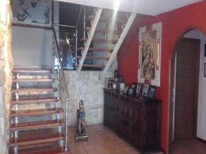 Casa En Venta En Caracas - El Placer Código FLEX: 17-5861 No.5