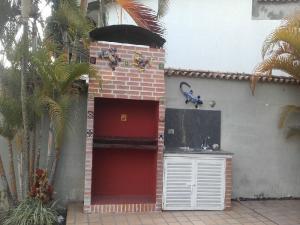 Casa En Venta En Caracas - El Placer Código FLEX: 17-5861 No.9