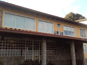 Casa En Venta En Caracas - El Placer Código FLEX: 17-5861 No.1