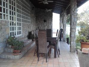 Casa En Venta En Caracas - El Placer Código FLEX: 17-5861 No.11