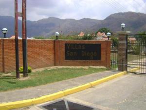 Terreno En Venta En Municipio San Diego, Villas De San Diego, Venezuela, VE RAH: 17-5890