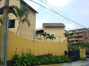 Townhouse En Venta En Caracas, La Union, Venezuela, VE RAH: 17-5972