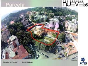 Apartamento En Venta En Caracas - Las Mercedes Código FLEX: 17-6010 No.4