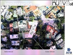 Apartamento En Venta En Caracas - Las Mercedes Código FLEX: 17-6010 No.6