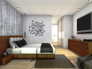 Apartamento En Venta En Caracas - Las Mercedes Código FLEX: 17-6010 No.9