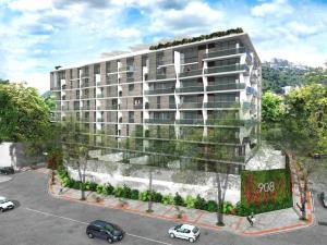 Apartamento En Ventaen Caracas, Las Mercedes, Venezuela, VE RAH: 17-6024
