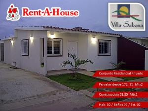 Casa En Venta En Coro, Villa Sabana, Venezuela, VE RAH: 17-6037
