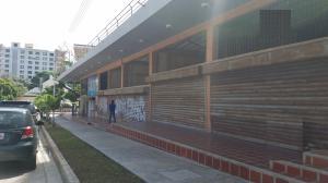 Local Comercial En Alquiler En Valencia, Agua Blanca, Venezuela, VE RAH: 17-6111