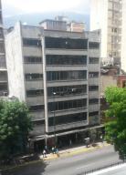 Apartamento En Venta En Caracas, Parroquia La Candelaria, Venezuela, VE RAH: 17-6119