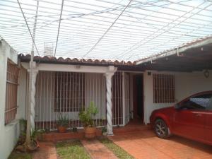 Casa En Venta En Puerto Ordaz, Los Mangos, Venezuela, VE RAH: 17-6171