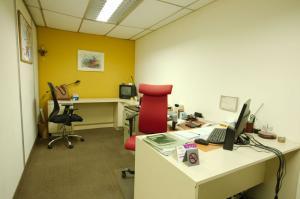 Oficina En Venta En Caracas, Los Palos Grandes, Venezuela, VE RAH: 17-6143
